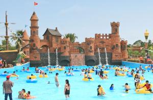 Ocean Park, Tempat Wisata Air di Tanggerang Selatan