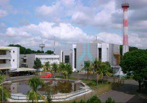 Pusat Riset Pengetahuan dan Teknologi Terbesar di Indonesia