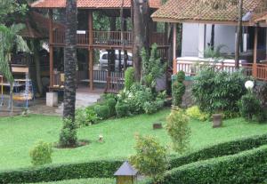Potensi Wisata di Tangerang Selatan