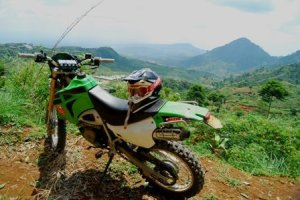 trail motor