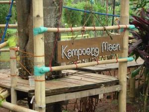 Kampoeng Maen
