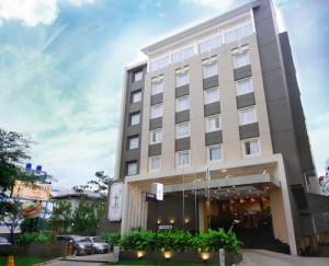 hotel pranaya suite