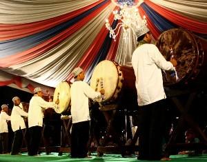 Adu Bedug: Salah Satu Tradisi Masyarakat Betawi Tangerang Selatan