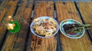 Bubur Ayam Monas: Sarapan Enak di Bintaro