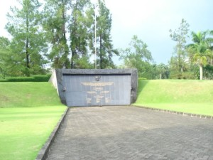 Monumen Lengkong, Tempat Bersejarah di Tangerang Selatan