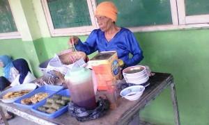 Berkah 1000 Rupiah Sang Nenek