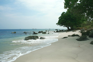 Tanjung Lesung Image : suarabanten.com