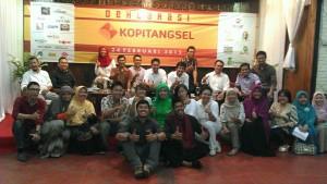 Komunitas Pebisnis Kota Tangerang Selatan (Kopi tangsel)