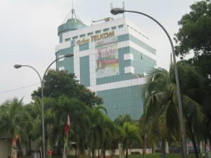 CSR Telkom, Mitra UKM Tangerang Selatan Dan Sekitarnya