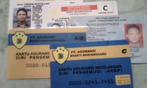 Buat SIM Tanpa Calo di Tangsel ?, Pasti Bisa