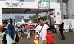 Sisi Lain JakCloth Summer Fest 2015