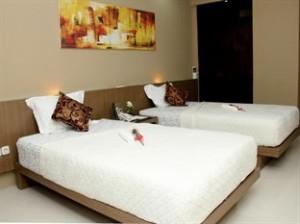 Kamar hotel safwah