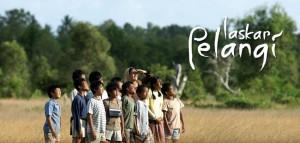 film ramah keluarga laskar pelangi