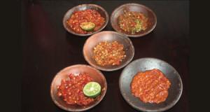 Dapur sambal gading serpong 1