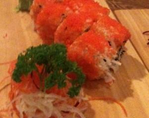 Kuliner Jepang Hatsu Tei 2