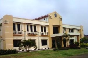 akademi meteorologi dan geofisika