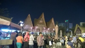 festival Serpong