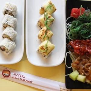 suteki sushi city mall 1