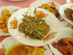 Rumah Makan Padang Lembah Anai 2