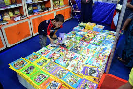 Book Fair Serpong