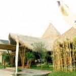 Nikmati Konsep Rumah Makan Tradisonal ala Gubuk Mang Engking