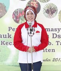 Wanita Nusantara