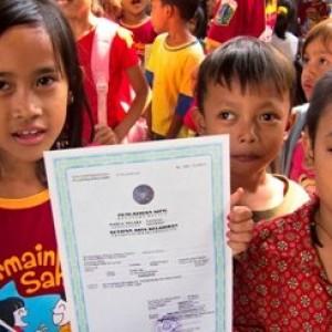 2016, Kabupaten Tangerang Buatkan Cuma-Cuma Akte Lahir di RS