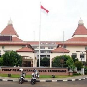 Pemkot Tangerang Bangun Pelayanan Terpusat di Satu Gedung