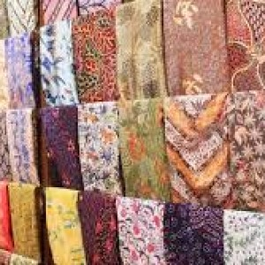 Seluruh Pegawai Bakal Dipercantik Gunakan Batik Khas Kabupaten Tangerang