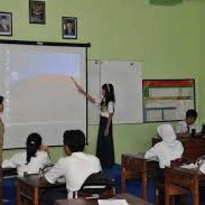 Pemkab Gelontorkan Anggaran Rp 500 Miliar Untuk Bangun Ruang Kelas Baru