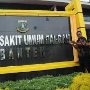 Dilelang Proyek Lanjutan Pembangunan RSUD Banten Maret Nanti
