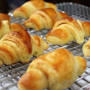 Tampilan Cantik Pastry Prancis Bikin Orang Indonesia Kesengsem