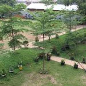 SMKN 4 Tangsel Raih Nominasi Sebagai Percontohan Sekolah Berbasis Lingkungan Hijau