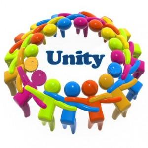 team n unity
