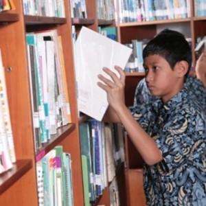 Gubernur Banten Ajak Mahasiswa Terlibat Gerakan Banten Membaca