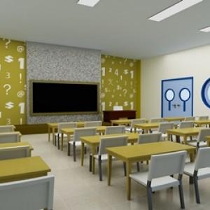Sekolah Baru Merupakan Kebutuhan Mendesak Warga Perumahan Sudirman