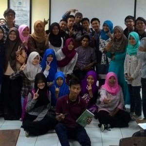 Mahasiswa UIN Jakarta Fakultas Hukum dan Syariah