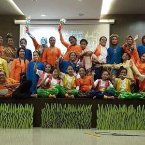 Siswa-SMP-Islam-Al-Azhar-BSD-Berharap-Bisa-Tampil-di-Jakarta