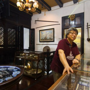 Museum Benteng Heritage Simpan Warisan Budaya Peranakan Tionghoa