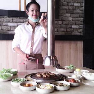 Haengbok Korean Buffet