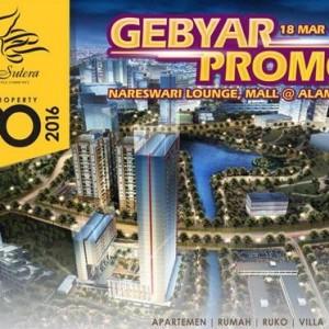 Alam Sutera Expo 2016