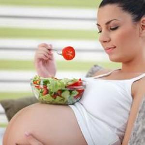 Jenis Sayuran yang Bagus Dikonsumsi untuk Ibu Hamil