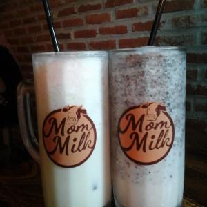 Mom Milk 2