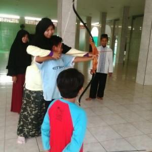 Ar-Rahmah Archery club, Olahraga Panahan sekaligus Jalani Sunah Nabi