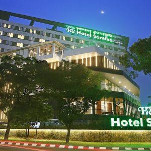 Paket Bermalam Hotel Santika Premier Bintaro Semakin Menambah Keceriaan Liburan Buah Hati Anda
