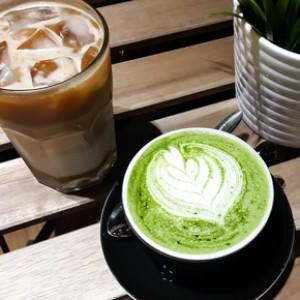 Flow Coffee Sajikan Aroma dan Rasa Kopi yang Mantap