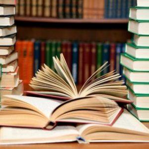 Banten Dapat Bantuan 600 Ribu Buku Dari Amerika Serikat