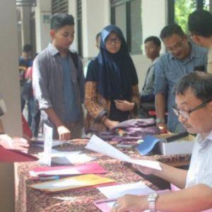 Daftar Sekolah SMP di Kota Tangerang Bisa Sambil Mudik