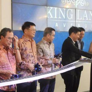 Kingland Apartment Hadir Di Serpong
