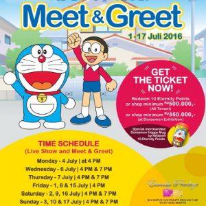 Doraemon-Meet-and-Greet-AEON-Mall-BSD-City-Tangerang
